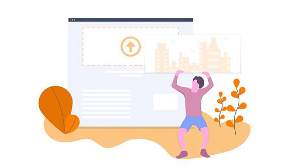 المانهای اساسی برای Homepage در طراحی یک وبسایت موفق
