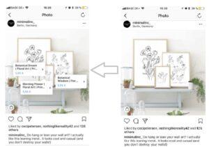 چگونه تگهای Shoppable را به پستها و استوریهای خود اضافه کنیم