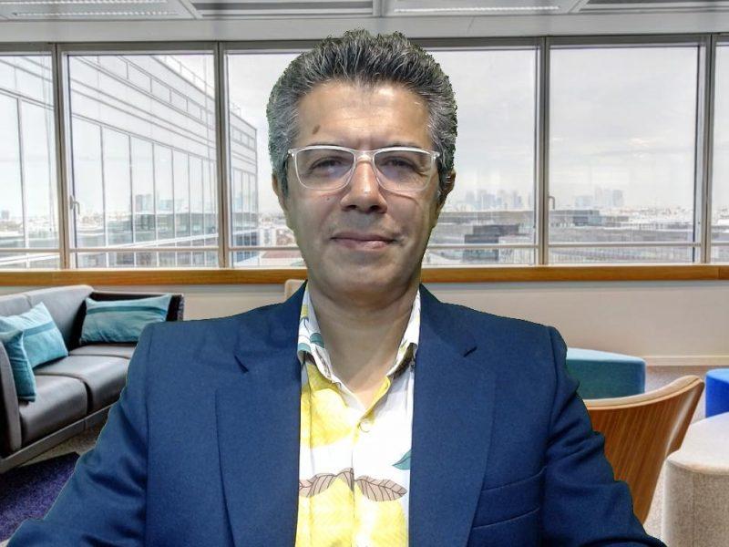 احمد تاج دینی Ahmad Tajdini